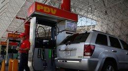Pdvsa redobló seguridad para garantizar distribución de gasolina - Pdvsa redobló seguridad para garantizar distribución de gasolina