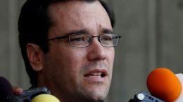 Pedro Maldonado es el nuevo director del BCV - Pedro Maldonado es el nuevo director del BCV