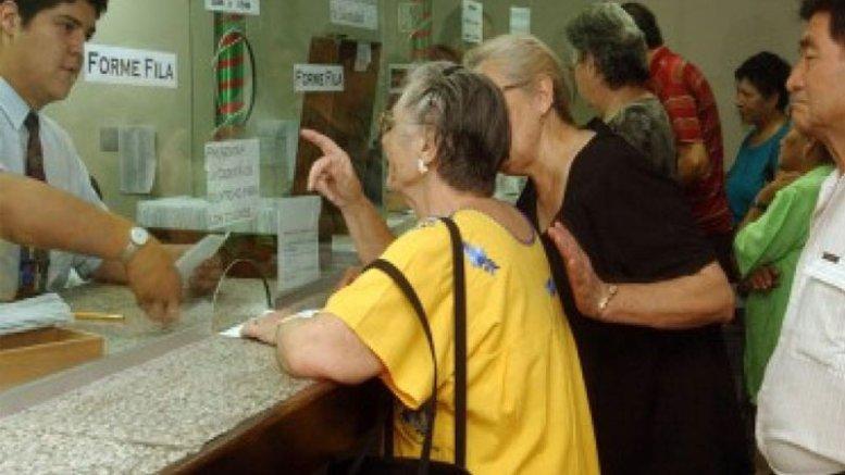 Pensionados cobrarán más de 84 mil bolívares - Pensionados cobrarán más de 84 mil bolívares