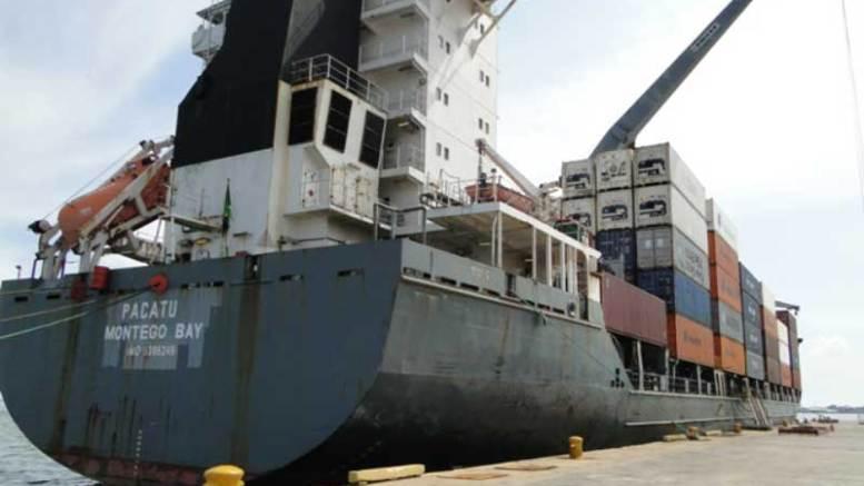 Puerto de Maracaibo ha despachado 80 mil toneladas de productos - Puerto de Maracaibo ha despachado 80 mil toneladas de productos