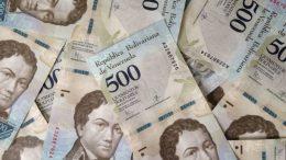 Venezolanos cobrarán salario integral de Bs. 200.021 desde el 1° de mayo - Venezolanos cobrarán salario integral de Bs. 200.021 desde el 1° de mayo