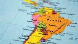América Latina Contabilidad y tributos hecha trizas - América Latina: Contabilidad y tributos hecha trizas