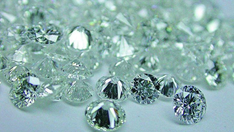 BCV trabajará modelo para comercializar diamantes con Angola - BCV trabajará modelo para comercializar diamantes con Angola