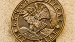 Banco Central de Chile baja cálculo del PIB - Banco Central de Chile baja cálculo del PIB