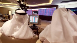 Bolsa de Qatar destrozada por el Golfo - Bolsa de Qatar destrozada por el Golfo
