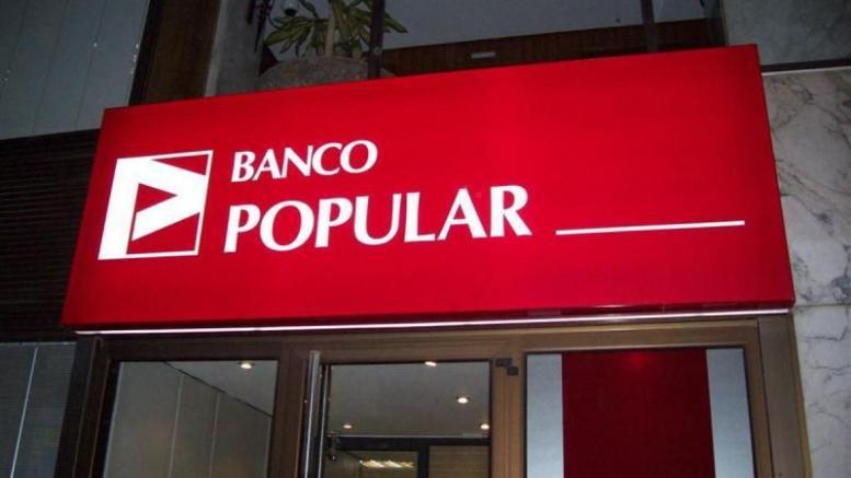 Compran banco español al precio de un euro - ¿Qué? ¡Compran banco español al precio de un euro!