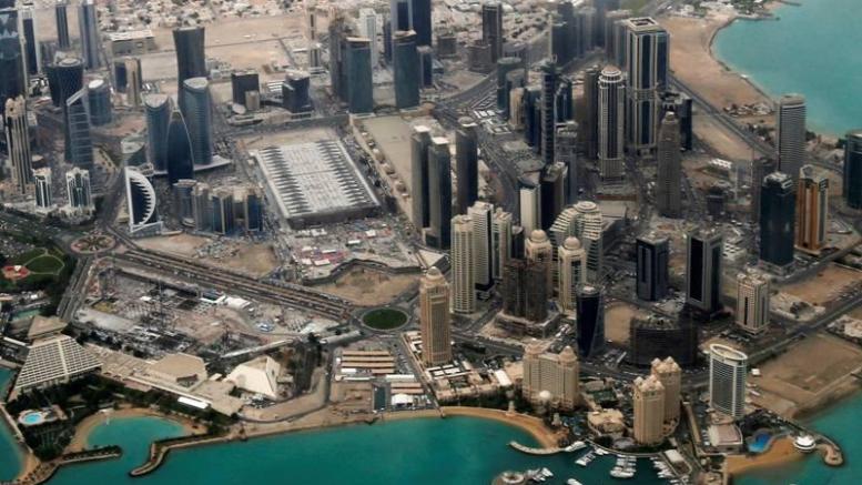 """EEUU ordena resolver crisis con Catar de inmediato - EEUU ordena resolver crisis con Qatar """"de inmediato"""""""