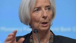 Estos son los factores que según el FMI hunden a la economía mundial - Estos son los factores que según el FMI hunden a la economía mundial