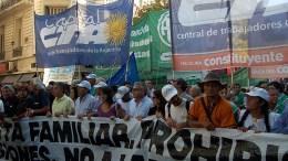 La efervescencia social es inminente en Argentina - La efervescencia social es inminente en Argentina