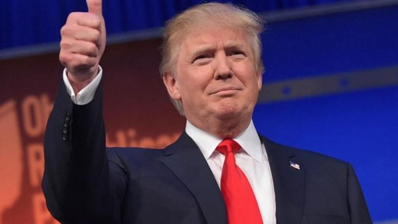 Los regalitos a Trump que tambalean su imperio empresarial - Los regalitos a Trump que tambalean su imperio empresarial