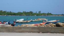 Más de Bs. 2.500 millones se invierten en turismo de Paraguaná - Más de Bs. 2.500 millones se invierten en turismo de Paraguaná