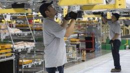 Merman solicitudes de subsidio por desempleo en EEUU - Merman solicitudes de subsidio por desempleo en EEUU