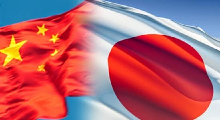 Se salvarán La alianza que les conviene a Japón y China - La alianza que les conviene a Japón y China