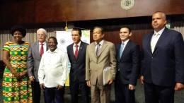 Venezuela y Sudáfrica suscribieron acuerdo para crear empresas mixtas 1 - Venezuela y Sudáfrica suscribieron acuerdo para crear empresas mixtas