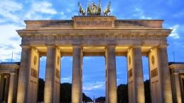 Alemania robustece sus exportaciones - Alemania robustece sus exportaciones