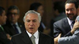 Corrupción hunde a la economía brasileña - Corrupción hunde a la economía brasileña