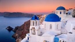 En Grecia la pesadilla financiera se transforma en una isla - En Grecia la pesadilla financiera se transforma en una isla