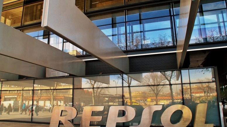 En picada producción media de Repsol - En picada producción media de Repsol
