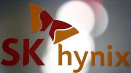 Fabricante de chips SK Hynix bate récord en beneficios - Fabricante de chips SK Hynix bate récord en beneficios