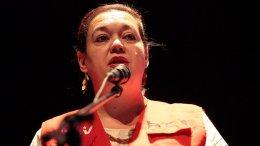 Isabel Delgado fomentó el comercio justo y la integración de los pueblos - Isabel Delgado fomentó el comercio justo y la integración de los pueblos