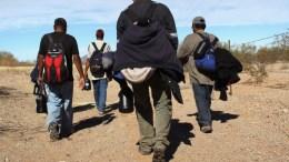 La cifra que debe pagar un emigrante para llegar a Europa 1 - La cifra que debe pagar un emigrante para llegar a Europa