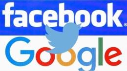 La contundente advertencia de CE a Facebook Twitter y Google - La contundente advertencia de CE a Facebook, Twitter y Google