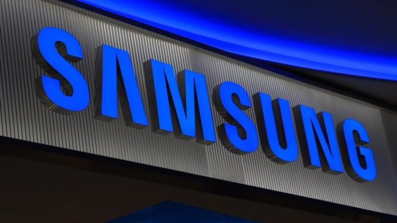 La ganancia de Samsung a mitad de año - La ganancia de Samsung a mitad de año