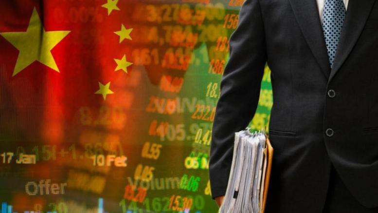 Otra estrategia china con los inversores extranjeros - Otra estrategia china con los inversores extranjeros