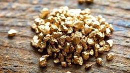 Se dispara precio del oro - Se dispara precio del oro