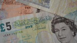 Sin clemencia La grasa animal se mantendrá en billetes ingleses - ¡Sin clemencia! La grasa animal se mantendrá en billetes ingleses