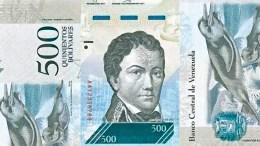 75 millones de billetes de Bs 500 arribaron al país - 75 millones de billetes de Bs 500 arribaron al país