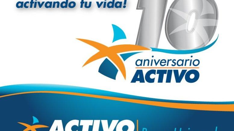 Banco Activo celebró 10 años creciendo en Venezuela - Banco Activo celebró 10 años creciendo en Venezuela