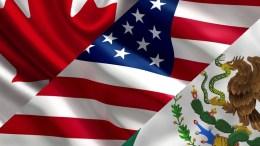 Comienza la renegociación del Tratado de Libre Comercio de Estados Unidos - Comienza la renegociación del Tratado de Libre Comercio de Estados Unidos
