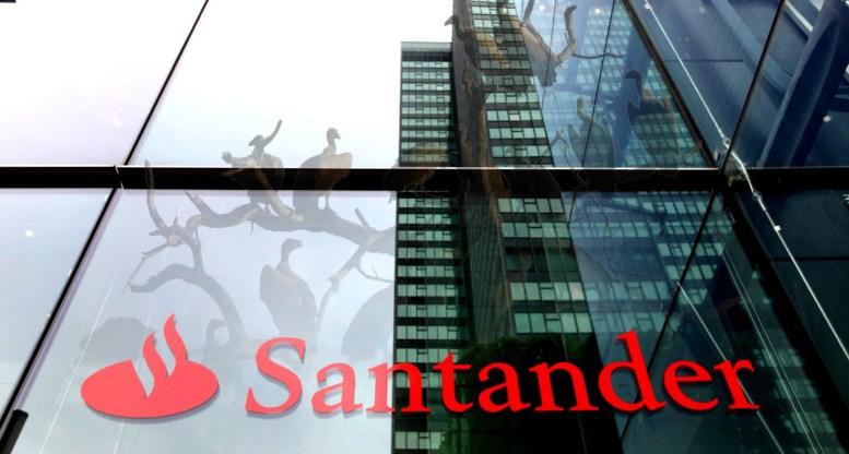El Santander SALVA al Banco Popular Español - El Santander SALVA al Banco Popular Español