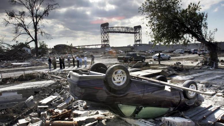 Harvey sigue sacudiendo a la economía estadounidense - Harvey sigue sacudiendo a la economía estadounidense