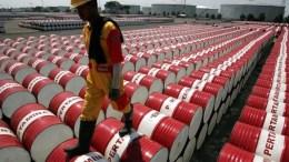 La dinámica diabólica con los inventarios petroleros de EEUU - La dinámica diabólica con los inventarios petroleros de EEUU