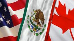 """México se pondrá su """"guantes de boxeo"""" para renegociar TLCAN - México se pondrá su """"guantes de boxeo"""" para renegociar TLCAN"""