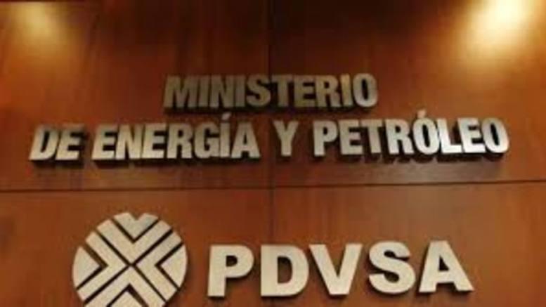 Pdvsa tomará acciones legales frente a pretensiones de Crystallex Corp - Pdvsa tomará acciones legales frente a pretensiones de Crystallex Corp