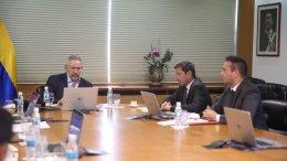 Pdvsa y Perenco evaluaron desarrollo de proyectos en empresas mixtas 1 - Pdvsa y Perenco evaluaron desarrollo de proyectos en empresas mixtas