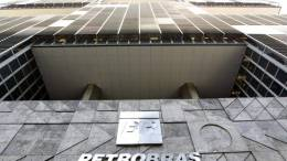 Se aviva conflicto entre Petrobras y empresas uruguayas - Se aviva conflicto entre Petrobras y empresas uruguayas