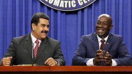 Venezuela y Trinidad y Tobago evaluaron proyectos de intercambio gasífero - Venezuela y Trinidad y Tobago evaluaron proyectos de intercambio gasífero