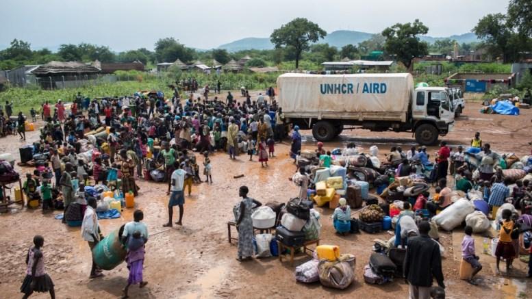 Crujen las finanzas Déficit pulveriza a Sudán del Sur - ¡Crujen las finanzas! Déficit pulveriza a Sudán del Sur