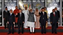 """Adivina cuál país de LatAm podría ser uno de los primeros países BRICS Plus - Adivina cuál país de LatAm podría ser uno de los primeros países """"BRICS Plus"""""""