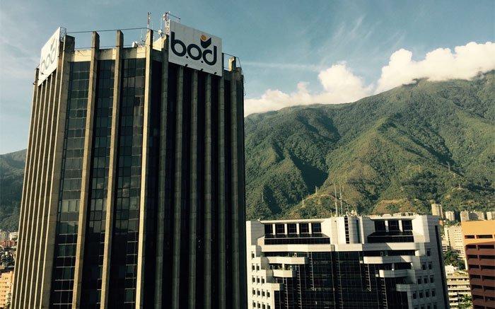 BOD estrenó App de banca móvil - BOD estrenó App de banca móvil