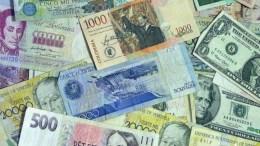 El irremediable destino de las monedas de LatAm - El irremediable destino de las monedas de LatAm