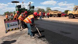 Invertirán Bs 184 millardos para consolidar agua y vialidad en Bolívar - Invertirán Bs 18,4 millardos para consolidar agua y vialidad en Bolívar