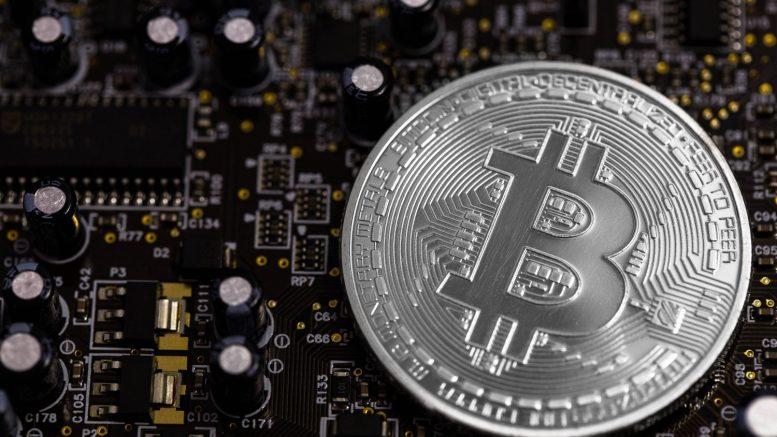 La Industria marítima también apuesta al Bitcoin - Industria marítima también apuesta al Bitcoin