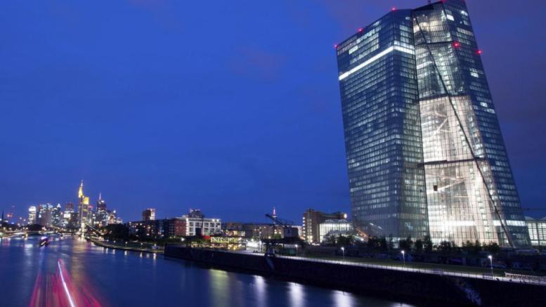 Octubre será crucial para el Banco Central Europeo - Octubre será crucial para el Banco Central Europeo