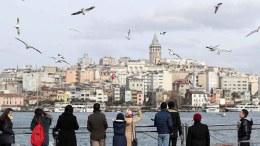 Turquía sacudida por espiral inflacionaria - Turquía sacudida por espiral inflacionaria