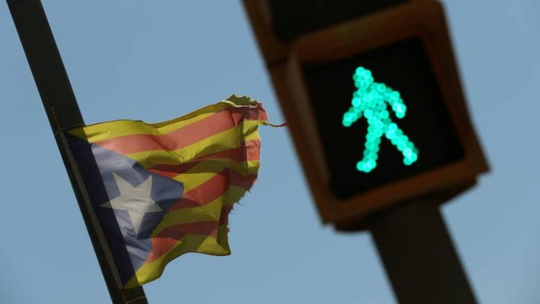 Cuidado Lo que prevé calificadora SP para deuda de Cataluña - ¡Cuidado! Lo que prevé calificadora S&P para deuda de Cataluña